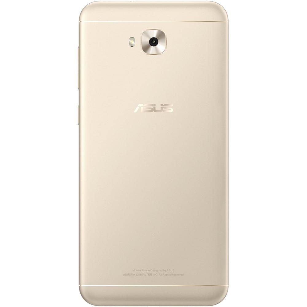 Zenfone 4 Selfie  Dual Sim 64GB LTE 4G Auriu  4GB RAM