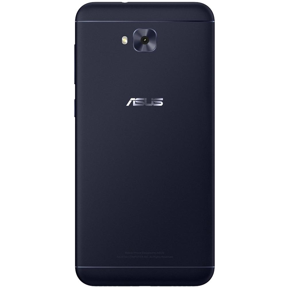 Zenfone 4 Selfie  Dual Sim 64GB LTE 4G Negru  4GB RAM