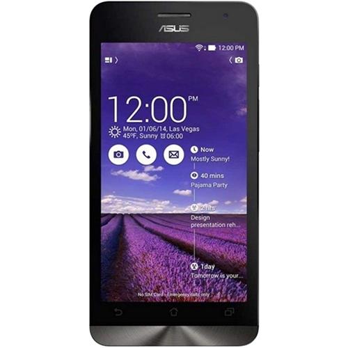 Zenfone 5 16gb lte 4g violet