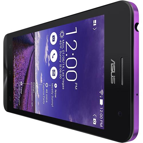 Zenfone 5 8gb lte 4g violet