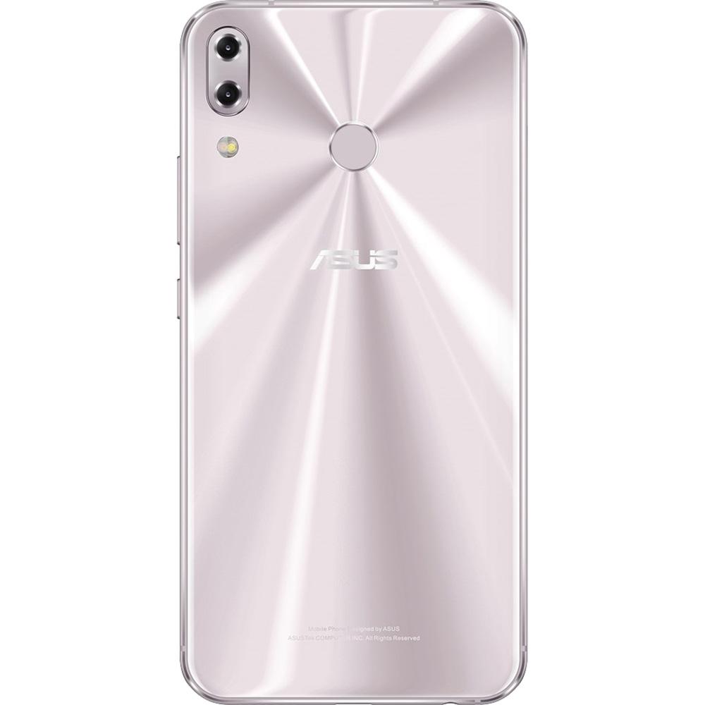 Zenfone 5 Dual Sim Fizic 64GB LTE 4G Gri 4GB RAM