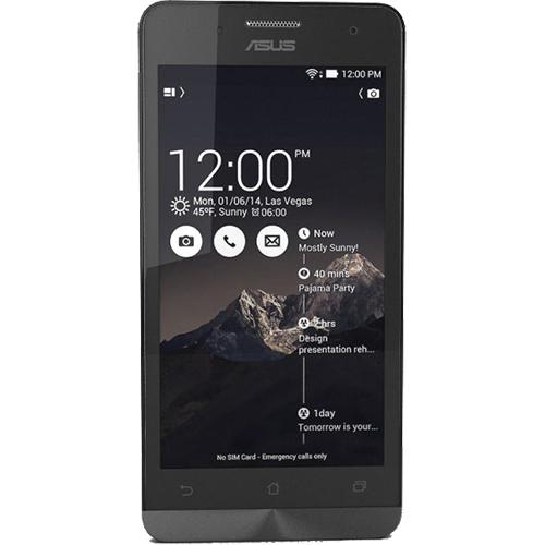 Zenfone 5 dualsim 16gb negru