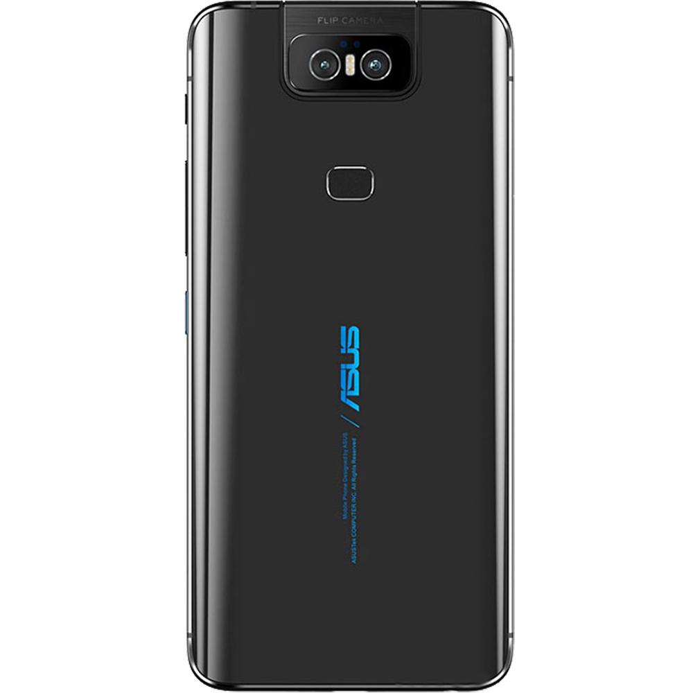 Zenfone 6  Dual Sim 128GB LTE 4G Negru  6GB RAM