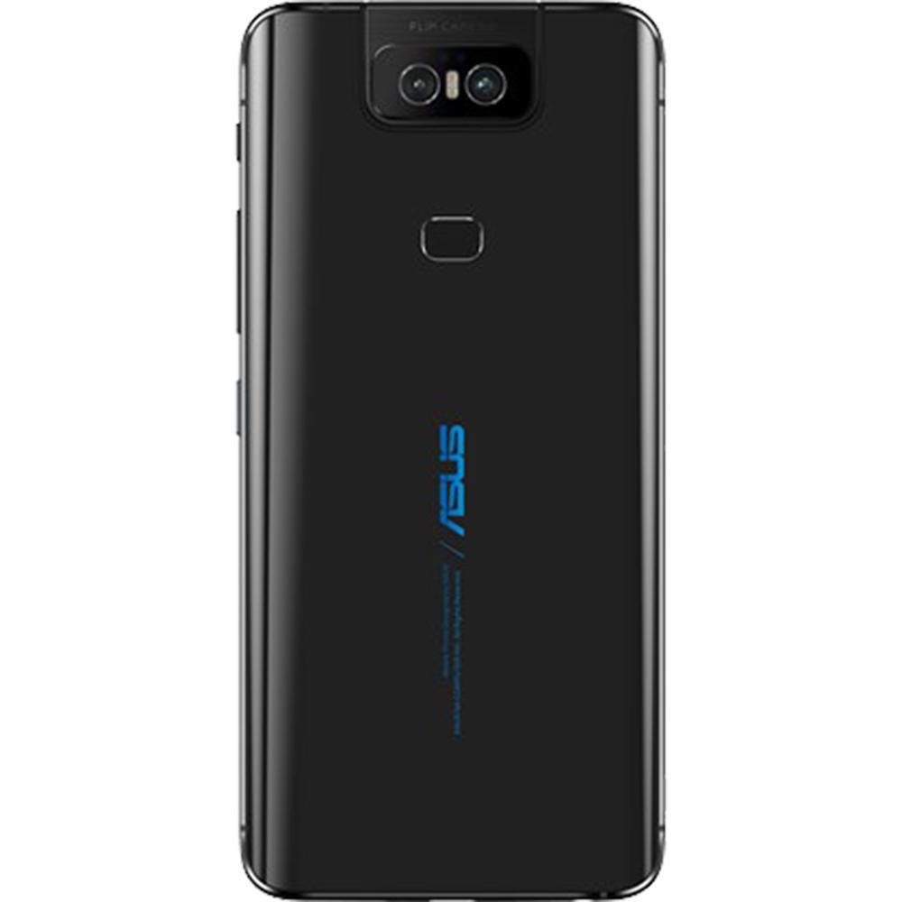 Zenfone 6 Dual Sim 256GB LTE 4G Negru 8GB RAM