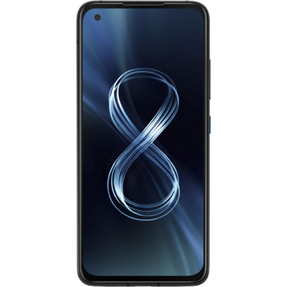 Zenfone 8 Dual Sim Fizic 256GB 5G Negru 16GB RAM