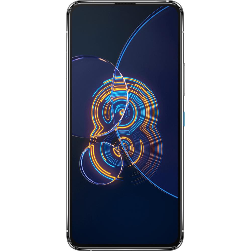Zenfone 8 Flip Dual Sim Fizic 256GB 5G Argintiu 8GB RAM