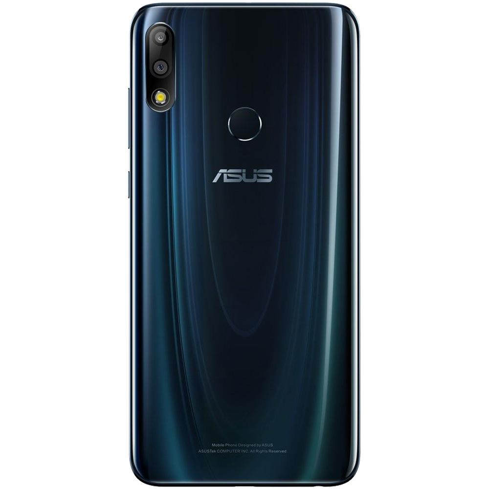 Zenfone Max  Pro (M2)  Dual Sim 128GB LTE 4G Albastru  4GB RAM