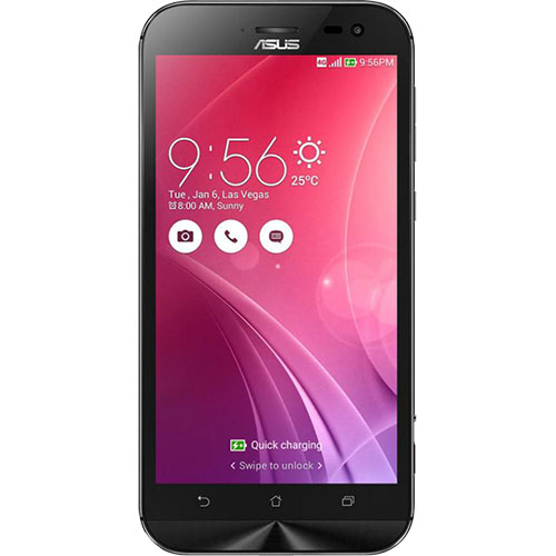 Zenfone Zoom 64GB LTE 4G Negru 4GB RAM