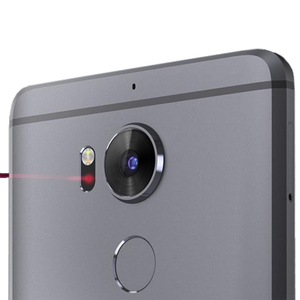 Zero 4  Dual Sim 32GB LTE 4G Gri Lilac 3GB RAM