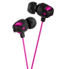Casti Audio Xtreme Xplosiv Stereo In Ear cu Microfon Rosu
