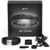 Fuel Band Marimea S Bratara Fitness Negru